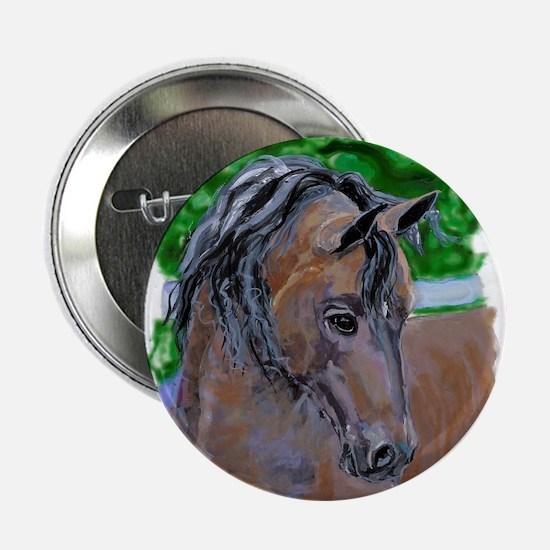 Morgan Horse Button