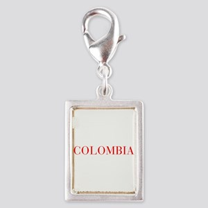 Colombia-Bau red 400 Charms