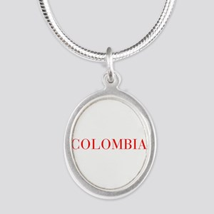 Colombia-Bau red 400 Necklaces