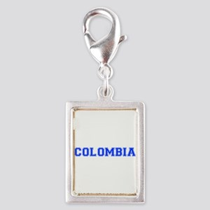 Colombia-Var blue 400 Charms