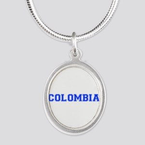 Colombia-Var blue 400 Necklaces