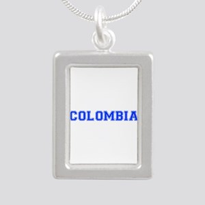 Colombia-Var blue 400 Necklaces