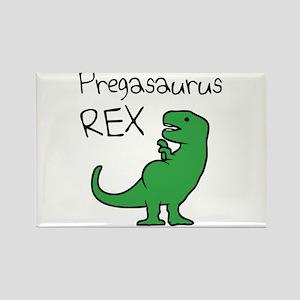 Pregasaurus Rex Magnets