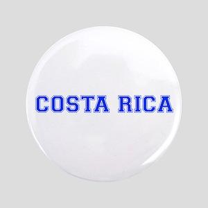"Costa Rica-Var blue 400 3.5"" Button"