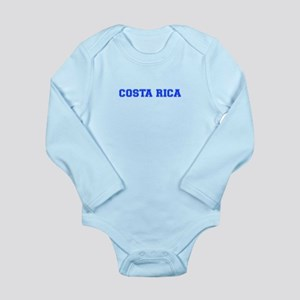 Costa Rica-Var blue 400 Body Suit
