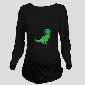 f80f3791f Funny Long Sleeve Maternity T-Shirts - CafePress