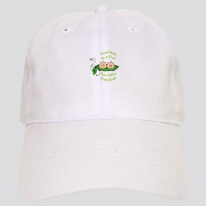TWO GIFTS FROM GOD Baseball Cap