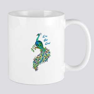 LIVE OUT LOUD Mugs