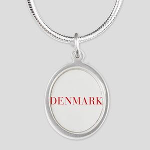 Denmark-Bau red 400 Necklaces