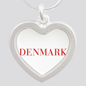 Denmark-Bau red 400 Necklaces