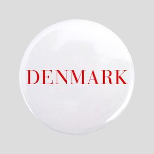 """Denmark-Bau red 400 3.5"""" Button"""