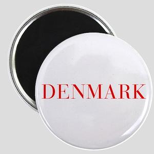 Denmark-Bau red 400 Magnets