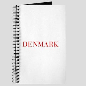 Denmark-Bau red 400 Journal