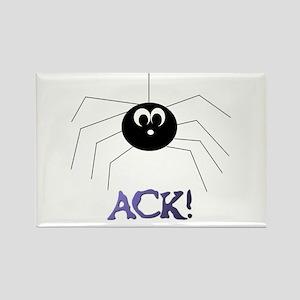 SPIDER Rectangle Magnet
