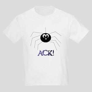SPIDER Kids Light T-Shirt