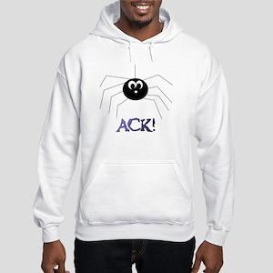 REALLY COOL HALLOWEEN Hooded Sweatshirt
