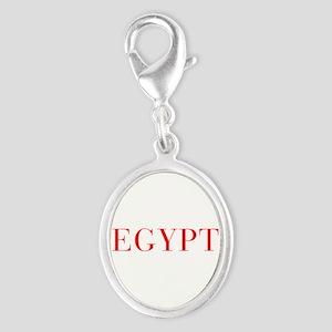 Egypt-Bau red 400 Charms