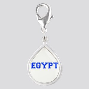 Egypt-Var blue 400 Charms