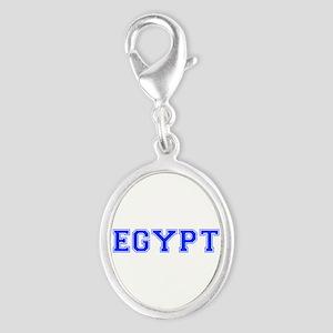 Egypt-Var blue 400 Charms