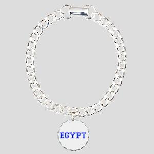 Egypt-Var blue 400 Bracelet