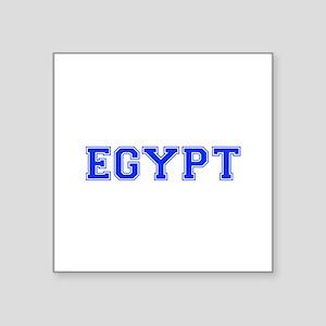 Egypt-Var blue 400 Sticker