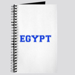 Egypt-Var blue 400 Journal
