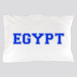 Egypt-Var blue 400 Pillow Case