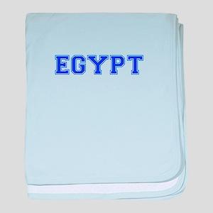 Egypt-Var blue 400 baby blanket