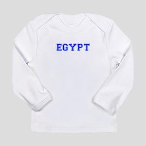 Egypt-Var blue 400 Long Sleeve T-Shirt