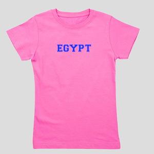 Egypt-Var blue 400 Girl's Tee