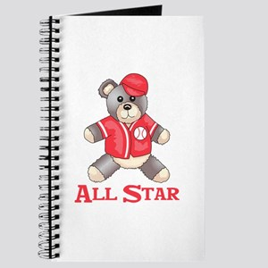 All Star Journal