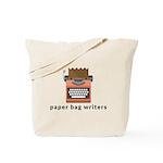 PBW Logo Tote Bag