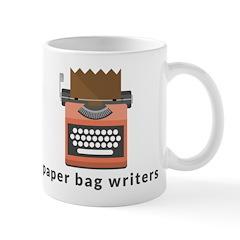Pbw Logo Mugs