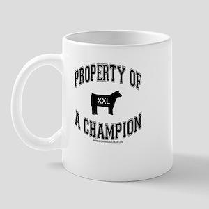 CHAMPIONSTEER Mugs