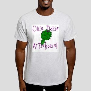 Okie Dokie Light T-Shirt