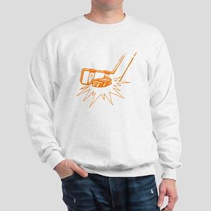 Slapshot Sweatshirt