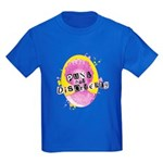 Punk and Disorderly Kids Dark T-Shirt