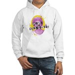 Punk and Disorderly Hooded Sweatshirt