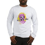 Punk and Disorderly Long Sleeve T-Shirt