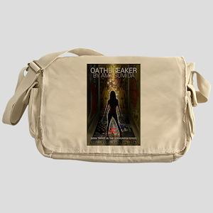 Oathbreaker Messenger Bag