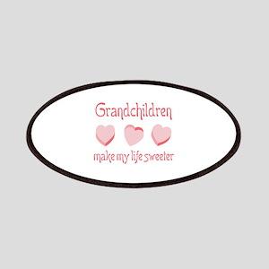 GRANDCHILDREN Patch