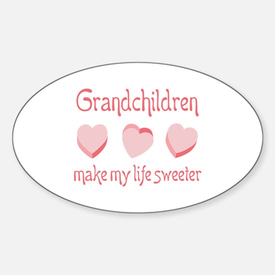 GRANDCHILDREN Decal