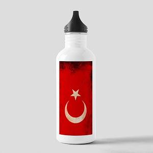 Turkey Stainless Water Bottle 1.0L