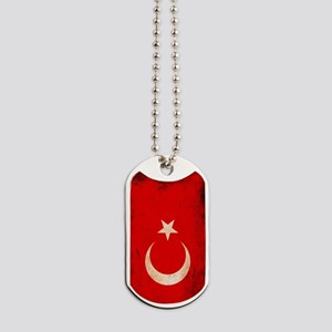 Turkey Dog Tags
