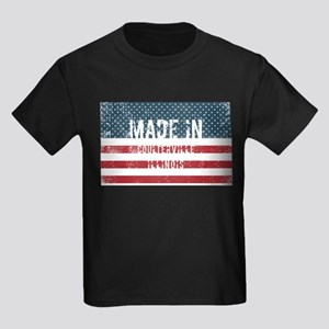Made in Coulterville, Illinois T-Shirt