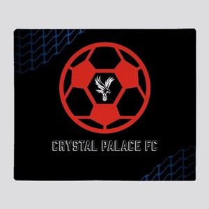 Crystal Palace Throw Blanket