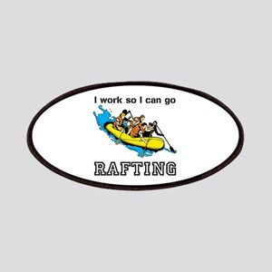 Rafting Patch