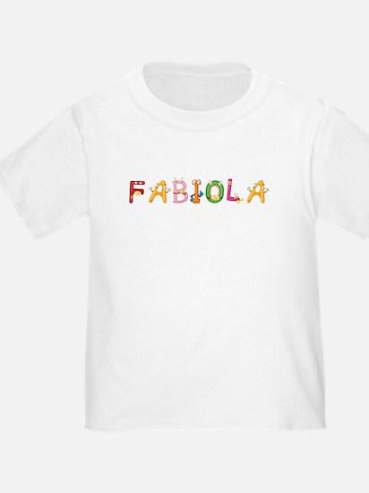 Fabiola T-Shirt
