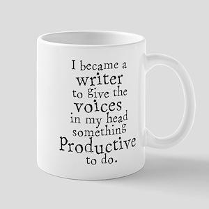 Something Productive Mug