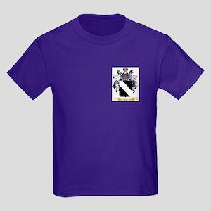Kiel Kids Dark T-Shirt